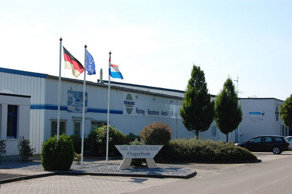 Vliegveld Wenningfeld